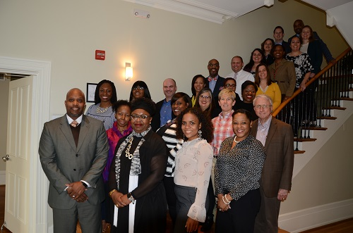 Five Teams Join the Second National Family Engagement Fellowship